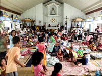 Typhoon Haiyan - for Caritas Network and Catholic Institutions