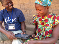 ICT4D for External Media